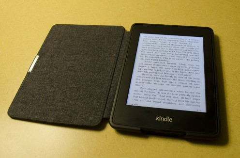 Publishing Your Own eBook on Amazon Kindle Direct