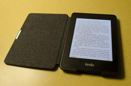 Publishing Your Own eBook on Amazon Kindle Direct