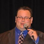 Chris Wells profile image