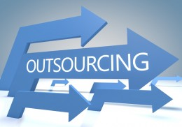 IT outsourcing is in demand nowadays