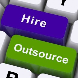It is important to deal with credible outsourcing companies to avoid problems