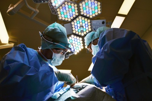 How to Help a Loved One Through Surgery