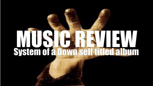What follows is more than just a simple review of an album. It is an in-depth analysis of the album's effect on popular culture.