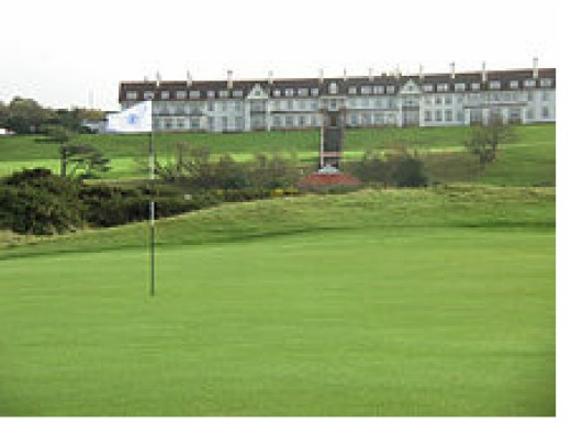 Trump Turnberry Hotel and Golf Course