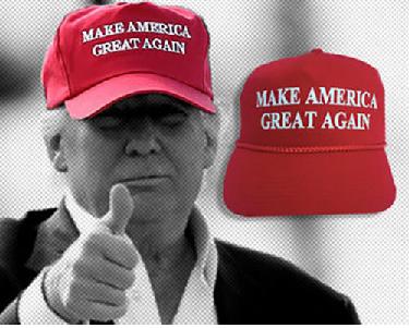 """""""Make America Great Again"""""""