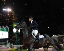 Rolex Helps Bring Horses to Central Park