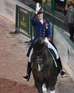 Rolex Central Park Horse Show Showcases World Class Dressage