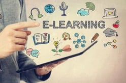 Learning Process: E-Learning