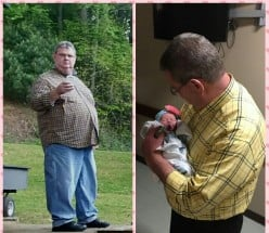 How I lost 125 pounds (and what I learned in the process)