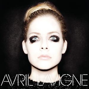 Avril Lavigne - Album Art Cover