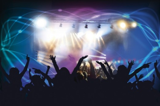 Disco is one of the most popular placeswhere hanging out on Friday or Saturday night. It symbolizes in some way youth generation