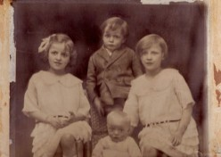 Memories of an English Working-Class Childhood in the 1920s