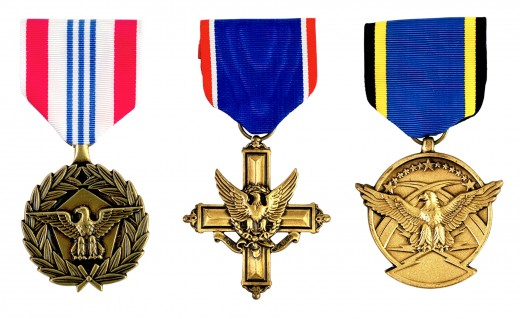 Those Unnecessary Trophies of an Unnecessary Heroism