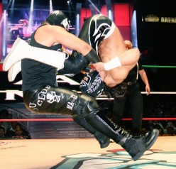 CMLL Tuesday: Diamonds in the Rough