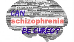 Can Schizophrenia Be Cured?
