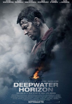 Movie Review: Deepwater Horizon