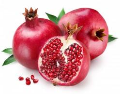 Iranian Pomegranates