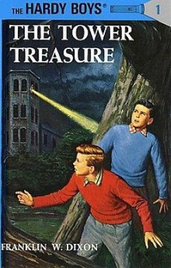 Hardy Boys Books: Juvenile Mystery and Adventure