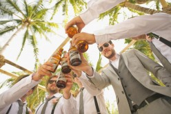 10 Perks of Playing in a Wedding Band