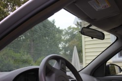 How To Super  Clean the Inside of Car Windshield