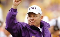 Five options LSU should consider for their next head coach.