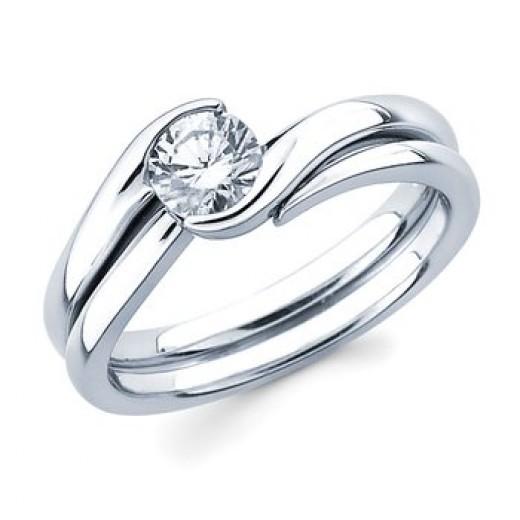 Ostbye Engagement Ring