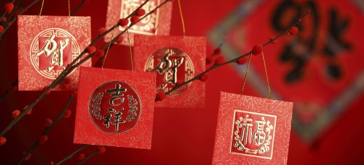 Chinese New Year Crafts, Party Ideas, History, and Recipes