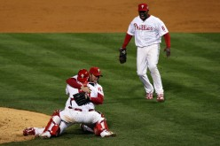 The Official End of the Greatest Era of Phillies Baseball