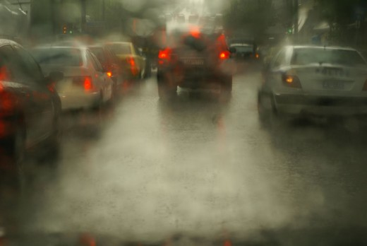 According to the U.S. Federal Highway Administration, approximately 22% of all vehicle accidents are weather-related, and the vast majority relate to wet pavement during rainfall.