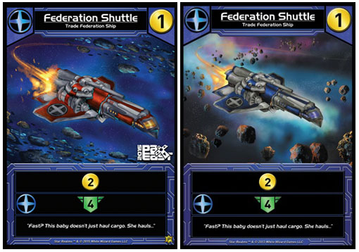 Pax East 2015 - Federation Shuttle
