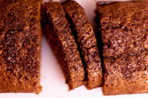 Cinnamon Sugar Coated Friendship Bread