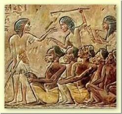 The Identity of The Israelites
