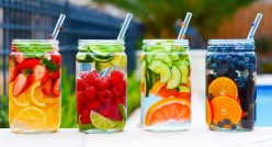 How to Burn Fat and Get Flat Belly With Detox Water