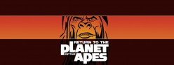 Geektoons: Return To The Planet Of The Apes
