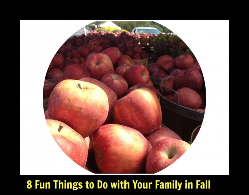 8 Fun Things to Do With Your Family in Fall