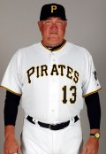 Clint Hurdle Should Be Looking Over His Shoulder