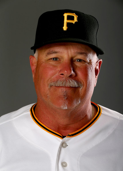 Could Pitching Coach Ray Searage emerge as a managerial candidate if Clint Hurdle is not retained? Only time will tell…