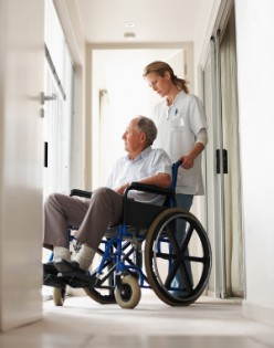 Nursing Home Abuse Rising in U.S.