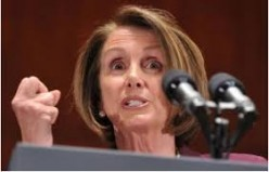 What do you think of Nancy Pelosi backing the LEGALIZATION of marijuana?  Has the