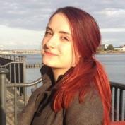 Irina M Wells profile image