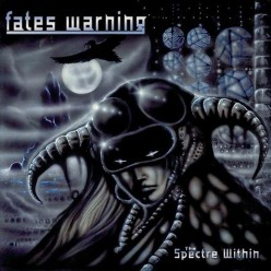 Review: The Spectre Within By Fates Warning
