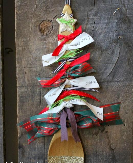 38 Wonderful Wooden Spoon Craft Ideas Hubpages