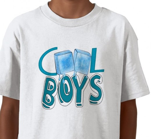 Personalized t shirts work as a great gift to almost anyone depending on its print and content.