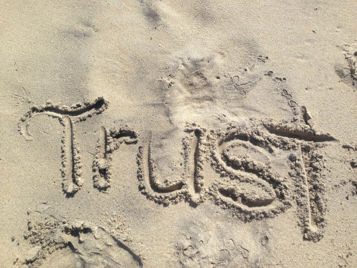 To Trust Is to Surrender to Optimistic Anticipation of Life Outcomes