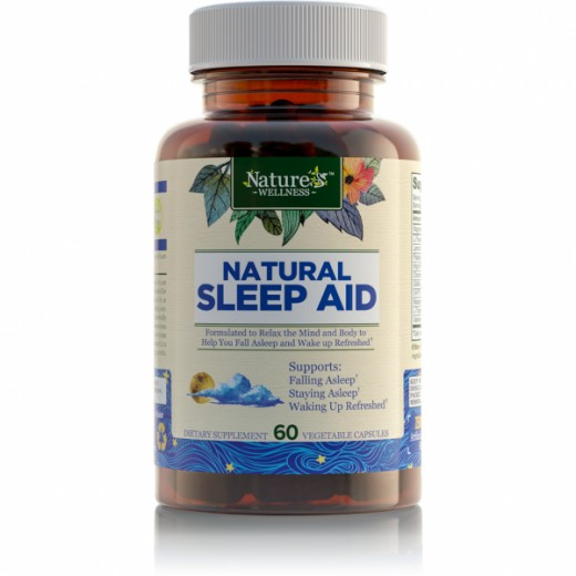 Natural Sleeping Aids
