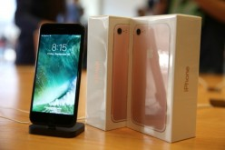 Introduction to iPhone 7