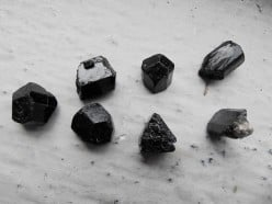 Benefits of Black Tourmaline - the Mother Lode of all Crystals