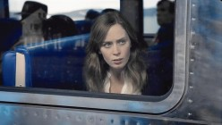 The Girl on the Train Film Review