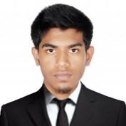 Eliyas Akondo profile image