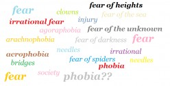 Phobias: What, How, & Why